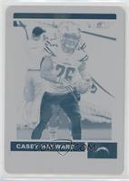 Casey Hayward /1