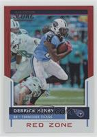 Derrick Henry #/20