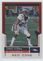 Chris Harris /20