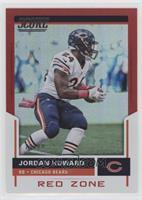 Jordan Howard #/20