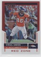 Virgil Green /20