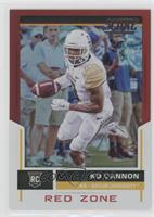 Rookies - KD Cannon /20