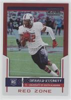 Rookies - Gerald Everett /20