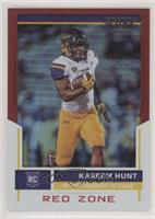 Rookies - Kareem Hunt #/20