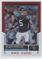 Blake Bortles /20