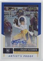 Chad Hansen #/35