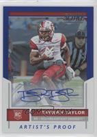 Taywan Taylor /35