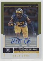 Taco Charlton #/50