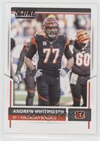 Andrew Whitworth