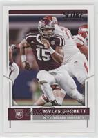 Rookies - Myles Garrett