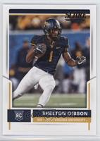 Rookies - Shelton Gibson