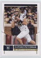Rookies - Nathan Peterman