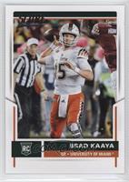 Rookies - Brad Kaaya