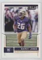 Rookies - Sidney Jones [EX to NM]