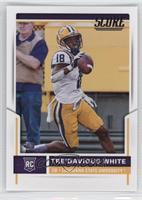 Rookies - Tre'Davious White