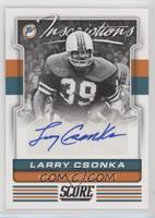 Larry Csonka #/5