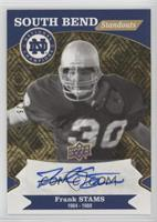 Frank Stams /25