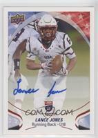 Lance Jones