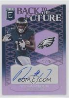 Nelson Agholor /75