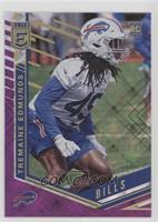Rookies - Tremaine Edmunds /99
