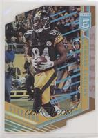 Antonio Brown #/24