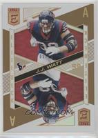J.J. Watt /10