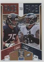 Chris Long, Kyle Long /5