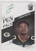 J'Mon Moore
