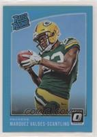 Rated Rookies - Marquez Valdes-Scantling #/299