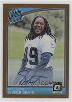 Rated Rookies - Shaquem Griffin