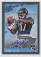 Rated Rookies - Anthony Miller #/110