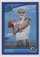 Rated Rookies - Mike White #/149