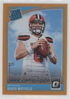 Rated Rookies - Baker Mayfield /199