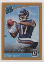 Rated Rookies - Anthony Miller /199