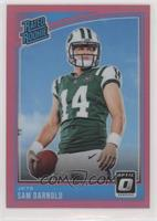 Rated Rookies - Sam Darnold