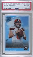 Rated Rookies - Baker Mayfield [PSA8NM‑MT]