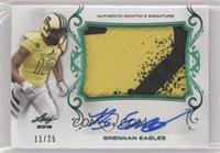 Brennan Eagles /25