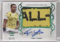 Trey Lowe #/25