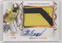 Brennan Eagles /40