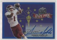 Simmie Cobbs Jr. #/35