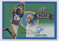 Sidney Jones #/35