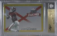 Calvin Ridley /1 [Uncirculated]