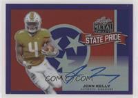 John Kelly /15