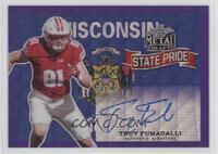Troy Fumagalli #/15