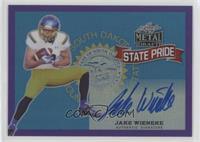 Jake Wieneke /25