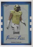 Ronnie Perkins #/50