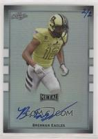 Brennan Eagles #/2