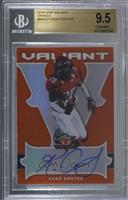 Keke Coutee [BGS9.5GEMMINT] #/35