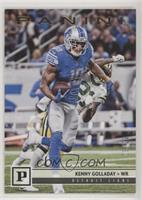 Kenny Golladay #/20