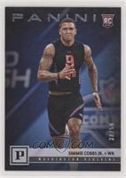 Rookies - Simmie Cobbs Jr. #/50